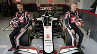 Nový start pro Haas - na konci sezóny končí Grosjean i Magnussen - anotační foto