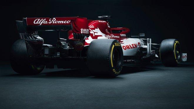 Alfa Romeo představení nového auta chystá v Polsku