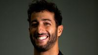 Daniel Ricciardo v kombinéze pro sezónu 2020
