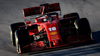 Ferrari začne od zítřka pracovat na výkonnosti. Co způsobilo selhání Vettelova motoru? - anotační foto