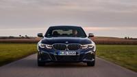 Spojení hospodárnosti a výkonu: nové BMW M340d xDrive Sedan a nové BMW M340d xDrive Touring - anotační obrázek