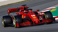 Velká změna konceptu - Ferrari musí předělávat pomalé auto pro sezónu 2020, přiznává Binotto - anotační obrázek