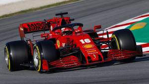 """Zase? """"Soupeři jsou rychlejší než my,"""" přiznává šéf Ferrari - anotační obrázek"""