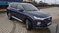 Test: Hyundai Santa Fe 2,2 CRDi, oblíbené SUV dozrálo do skvělé formy - anotační foto