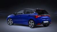 Hyundai představí v Ženevě zcela nový i20. Sází na větší rozměry, dravější design a hybridní pohon