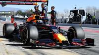 Red Bull je podle Hornera připraven na začátek nové sezóny nejlépe od roku 2013 - anotační foto