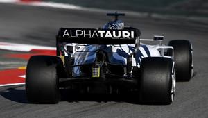 """""""Za nehodu Kvjata nemůžou pneumatiky,"""" tvrdí Pirelli po další analýze + VIDEO - anotační obrázek"""