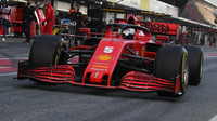Vettel kritizuje současné poměry ve Formuli 1 - anotační foto