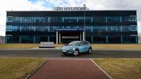Hyundai dokončuje přípravy na zahájení výroby Kony Electric v České republice - anotační foto
