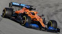 McLaren má letos za cíl zlepšení ve 2 klíčových oblastech. Key promlouvá o silných i slabých stránkách - anotační obrázek