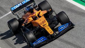 Díry v rozpočtových stropech nahrávají McLarenu, stěžuje si Helmut Marko - anotační obrázek