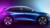 Volkswagen ID.4 - první elektrické SUV značky bude na trhu ještě letos