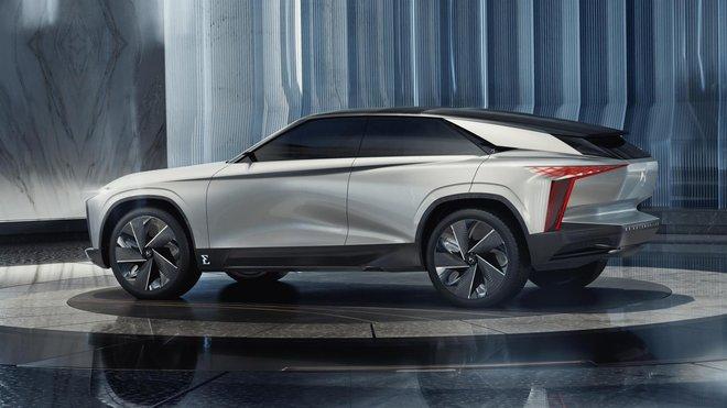 Koncept DS Automobiles nazvaný AERO SPORT LOUNGE byl představen online při neuskutečněném ženevském autosalonu