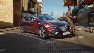 Nový Renault Talisman Grandtour míří na náš trh - anotační obrázek
