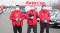 Auto ESA hledá jiné formy prodeje a doručování vozů zákazníkům