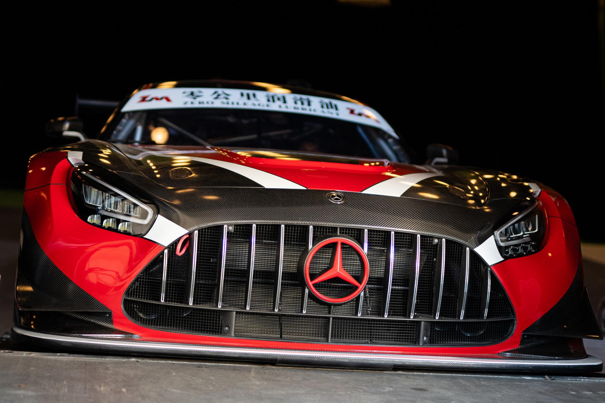 Enge Racing