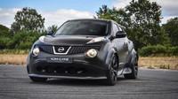 Nissan Juke-R700