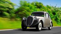 """Prototypy Škoda Sagitta (1936 – 1938) se vzduchem chlazeným dvouválcem připravily půdu nejdostupnější verzi sériového modelu Škoda Popular 995 """"Liduška"""""""