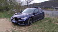Honda Civic 1.0 VTEC Turbo