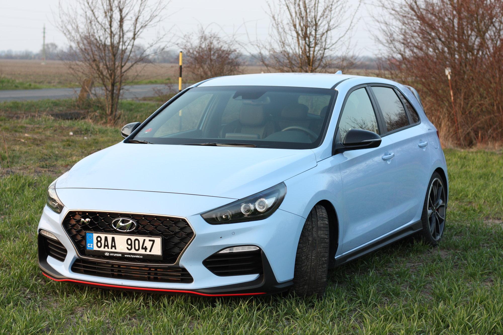 Nošovický Hyundai v loňském roce vyvezl vozy do více než 70 zemí světa. A tržby? - anotační obrázek