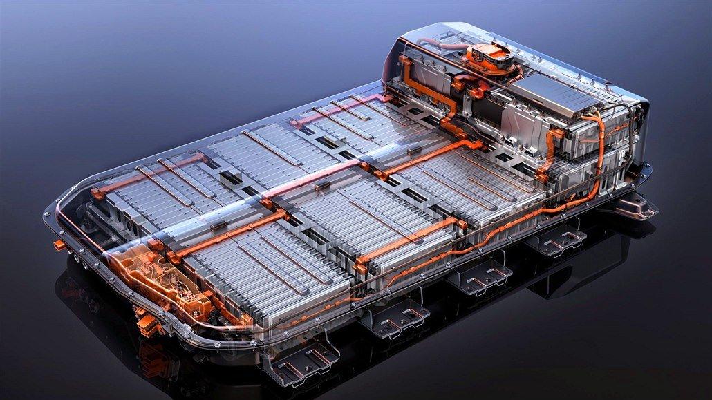 Jak rychle zastarává elektromobil? - anotační obrázek