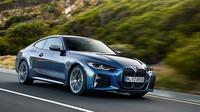 BMW 4 Coupé je tady. Sportovní geny mají být vybroušeny do dokonalosti...