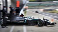 PROHLÁŠENÍ po kvalifikaci:  Mercedes v laufu, Verstappen se nevzdává - anotační foto