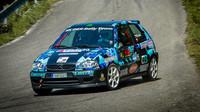 Traiva RallyCup - červen