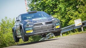 Červnový díl Traiva Rally Cupu plný premiér - anotační obrázek