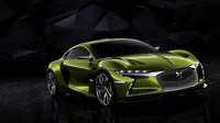 DS Automobiles je všestranná prémiová značka, podporuje formule i módu - anotační foto