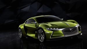 DS Automobiles je všestranná prémiová značka, podporuje formule i módu - anotační obrázek