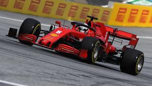 Brawn vzkazuje Ferrari: Tohle nenapravíte zde dne na den - anotační obrázek