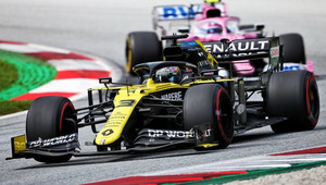 Ricciardo má zásadní názor na Strollův manévr - anotační obrázek
