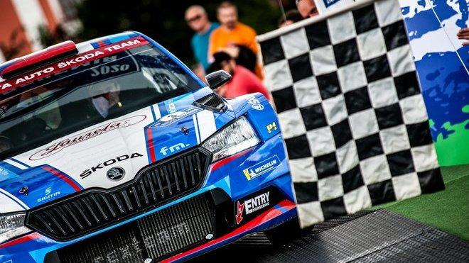 Laureta Auto Škoda Team