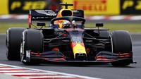 GP VELKÉ BRITÁNIE: Drama na Silverstone: Bod místo vítězství - anotační obrázek