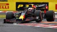 Max Verstappen - z beznaděje až na vrchol