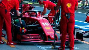 Dočká se Ferrari nápravy reputace? Binotto je optimista - anotační obrázek
