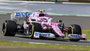 Renault s protestem uspěl, FIA trestá Racing Point a odebírá mu body - anotační obrázek