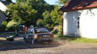 Rally Železné Hory (CZE)