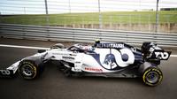 Bottas předčil Hamiltona pouze v 1 sektoru, Honda nejrychlejší na rovinkách. Strategie pro závod? - anotační foto