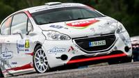 Valaška bude letos pro Vančík Motorsport domácí rally - anotační obrázek
