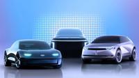 Hyundai Motor představuje IONIQ jako značku elektromobilů - anotační foto