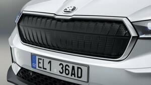 Škoda představila Enyaq iV, svje první čistě elektrické SUV