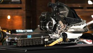 McLaren nastartoval MCL35M, s motorem Mercedes jde o zcela nové auto + VIDEO - anotační obrázek