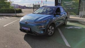 Test Hyundai Kona elektric. Má stále co nabídnout? - anotační obrázek