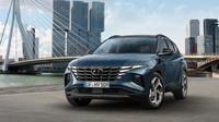 Hyundai odhalil zcela nový model Tucson - anotační obrázek