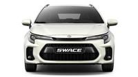 Suzuki po 20 letech opět nabízí klasické kombi nazvané Swace