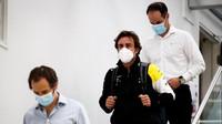 Abiteboul byl kvůli pokroku Renaultu z Ricciardova odchodu frustrovaný, Alonso se vrací do továrny - anotační foto