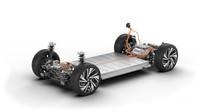 Volkswagen oficiálně představil svoje nové plně elektrické SUV ID.4