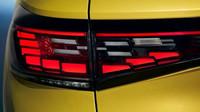 Zadní světlomet Volkswagenu ID.4